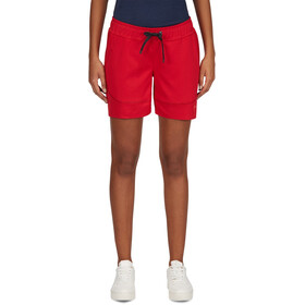 PYUA Marsh S Shorts Women red